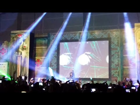 livetune - Comic Fiesta 2013 Day 2 - KZ (livetune) performing in Comic Fiesta Event 2013 Enjoy~