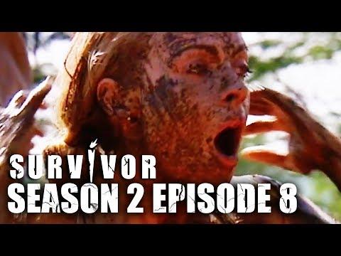 Australian Survivor | CELEBRITY (2006) | Episode 8 - FULL EPISODE