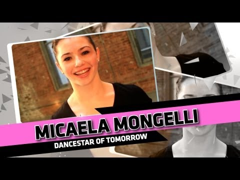DanceStar of Tomorrow - Micaela Mongelli