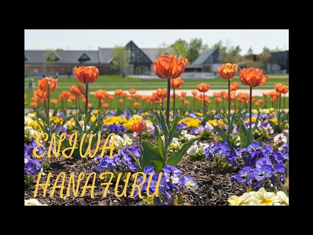 2021花の拠点【はなふる】ガーデンエリアをご紹介!【New Hokkaido Garden】