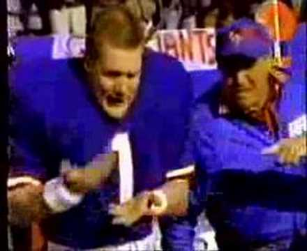 Elmer Bruker Super Bowl Ad