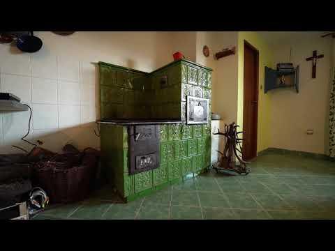 Video Prodej RD s garáží a se zahradou v krásném prostředí Beskyd