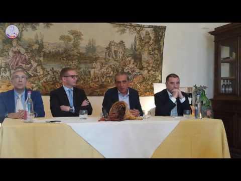 L'aretino Massimo Macchi interessato al Siena
