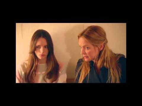 Nymphomaniac׃ Volume 1 TRAILER 1 2014 Christian Slater, Shia LaBeouf Movie HD