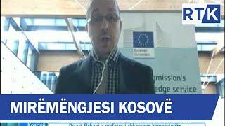 Mirëmëngjesi Kosovë - Drejtpërdrejt Driart Elshani 15.11.2018