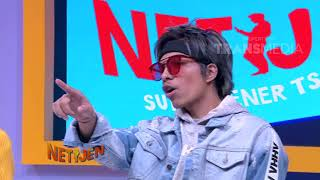Video NETIJEN - Atta Halilintar Mengaku Dirinya Sebagai King Of Youtube Indonesia (14/8/18) Part1 MP3, 3GP, MP4, WEBM, AVI, FLV April 2019