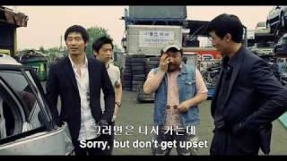 Nonton Funny Scene In Corean Movie  From  Rough Cut  2008  Film Subtitle Indonesia Streaming Movie Download