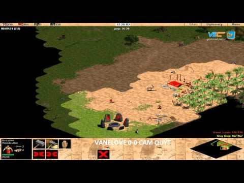 Tập luyện Solo Assyrian | Vanelove vs Quýt  16-04-2016