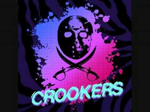 crookers-all the girls standing in the line