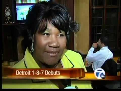 Detroit 1-8-7 Debuts