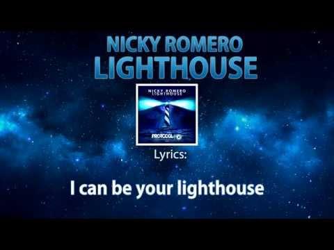 Video NICKY ROMERO - LIGHTHOUSE |  [OFFICIAL, HD, LYRICS ON SCREEN] download in MP3, 3GP, MP4, WEBM, AVI, FLV January 2017