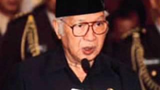 Video Pidato terakhir Soeharto MP3, 3GP, MP4, WEBM, AVI, FLV Januari 2019