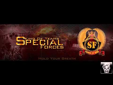 SPECIAL FORCES VIDEO OPENER