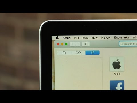 OS - http://cnet.co/1wqBlnS CNET's Dan Graziano shows you how to get the most out of Apple's updated Safari Web browser.