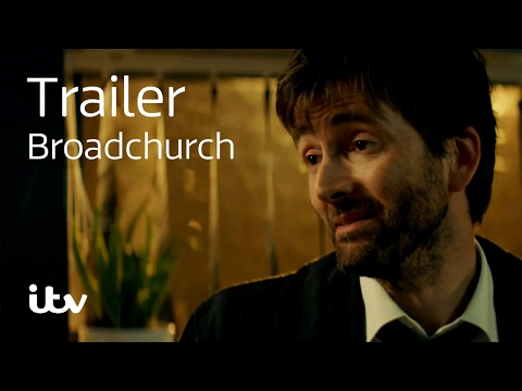 Broadchurch Series 3 (UK Promo)