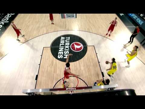EuroLeague Weekly, season in review: The Championship Game