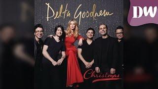 Delta Goodrem - Blue Christmas
