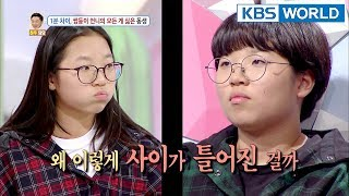 Video All these rules at home just frustrate me!![Hello Counselor Sub : ENG,THA / 2018.03.26] MP3, 3GP, MP4, WEBM, AVI, FLV Maret 2019
