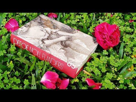 Moll Flanders - Daniel Defoe | Pensar ao Ler