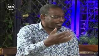 Jeff Koinange Live With Former NA Speaker Farah Maalim And Lawyer Ahmednasir Abdullahi Part 1