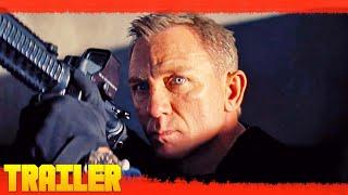 No Time to Die 007 (2020) Tráiler Oficial Subtitulado