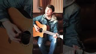 Jason Aldean - you make it easy    Bryce Mauldin (cover)