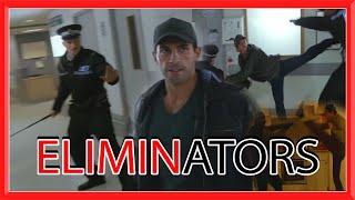 ELIMINATORS Movie Fight Scenes (Scott Adkins) | GNT