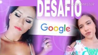 Google tradutor - DESAFIO DO GOOGLE