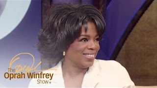 Video The Store That Refused to Sell Oprah a Handbag | The Oprah Winfrey Show | Oprah Winfrey Network MP3, 3GP, MP4, WEBM, AVI, FLV April 2018