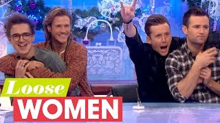 Nonton Mcfly Get Loose On Loose Women   Loose Women Film Subtitle Indonesia Streaming Movie Download