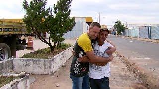 Marília: homem encontra carteira com R$ 15 mil procura o dono e a devolve
