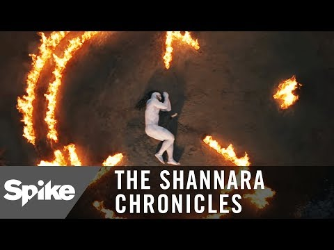 'It's Time For The Warlock Lord' Ep. 207 Official Clip | The Shannara Chronicles (Season 2)