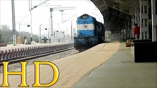 Nonton SCARINGLY FAST RAIPUR DIESEL ACTION WITH 18211 DURG JAGDALPUR EXPRESS AT BHILAI POWER HOUSE Film Subtitle Indonesia Streaming Movie Download