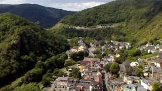 Altenahr Germany  city photos : Altenahr, Blick von der Burgruine 3