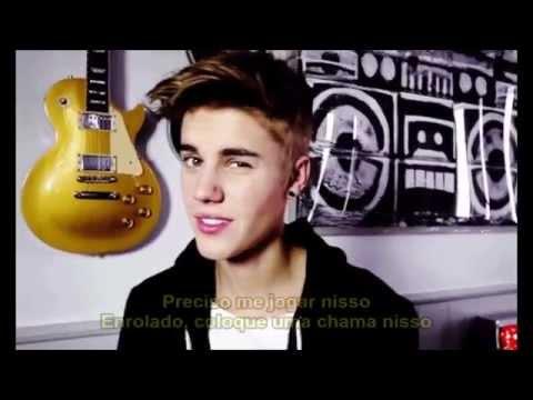 Justin Bieber - No Sense [Tradução/Legendado]