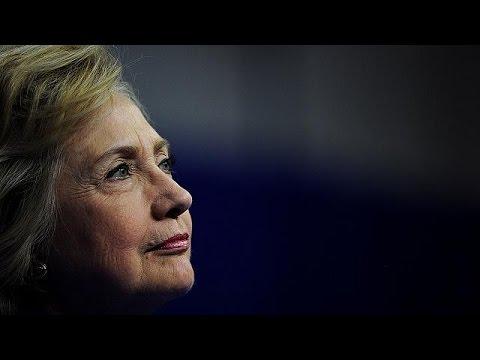 Τραμπ: Η Χίλαρι Κλίντον θέλει να γίνει η «Μέρκελ της Αμερικής»