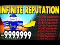Download Lagu *NEW* INFINITE REPUTATION GLITCH! *LEADERBOARDS* | Super Power Training Simulator Mp3 Free