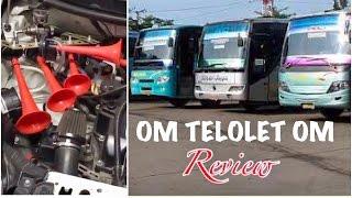Video OM TELOLET OM !!! The review MP3, 3GP, MP4, WEBM, AVI, FLV November 2017