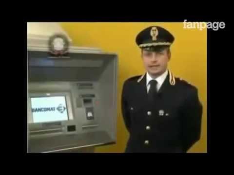 ecco come vi rubano i soldi dalla carta di credito e dal bancomat