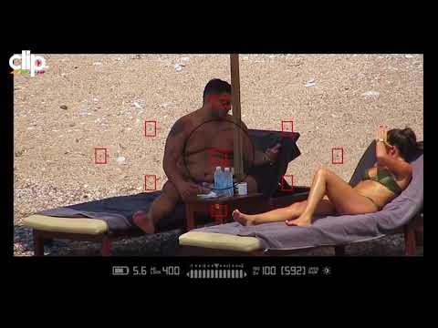 PALE TEŠKE REČI – Darko i Ana se svađali nasred plaže