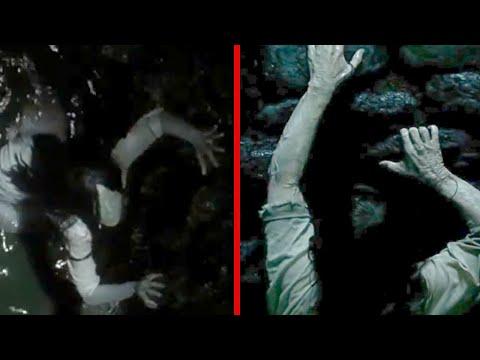 Ringu 2 vs The Ring 2 | Side-by-side comparison