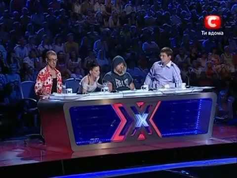 Алексей смирнов общая песня х-фактор 3 сезон бременские музыканты лучшее!!! (видео из зала)