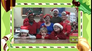 Joe's Deli Holiday Greeting 2013