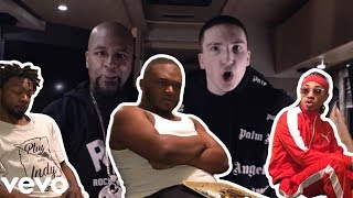 Rappers React to Token - Youtube Rapper ft. Tech N9ne