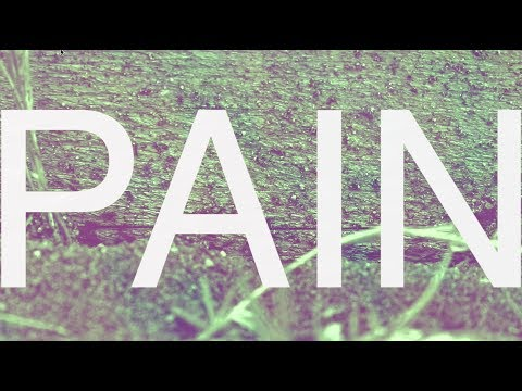Pain by Sound of Science feat John von Ahlen (Music Video)