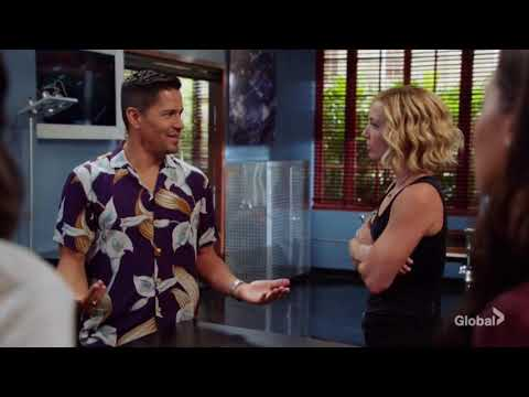 """Hawaii Five-0 / Magnum PI Crossover - """"These two remind you of anyone you know?"""""""