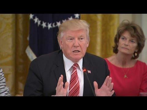 To Obamacare «αρρωσταίνει» τον Ντόναλντ Τραμπ