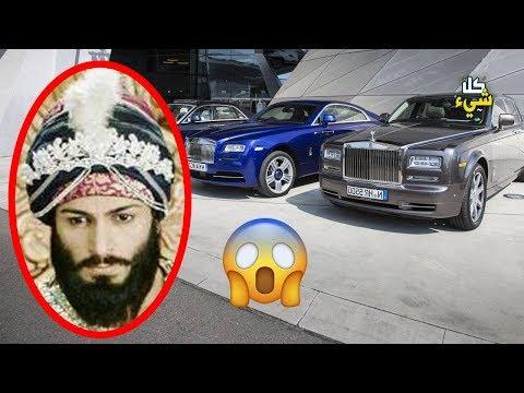 العرب اليوم - شاهد : هندي يشتري أغلى ١٠ سيارات فارهة بالعالم