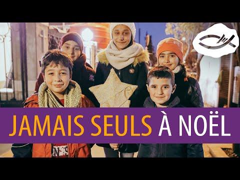 Plein Cadre : Colombie - Chrétiens persécutés : Vivre Noël à leurs côtés