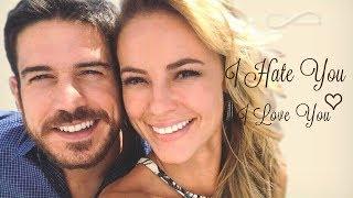 Video I Hate You I Love You  Trilha Sonora A Força do Querer Tema de Jeiza e Zeca MP3, 3GP, MP4, WEBM, AVI, FLV Januari 2018